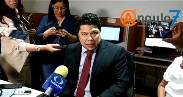 Solicitud del PAN para revocar mandato a Rivera no procederá, asegura Biestro