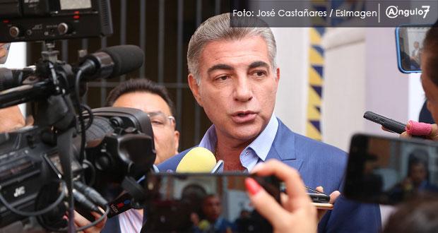 Gali no ve mal que actores que apoyaron al PAN ahora se sumen a Morena