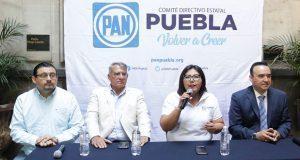 Cárdenas es atacado de la misma manera que Ricardo Anaya: Genoveva