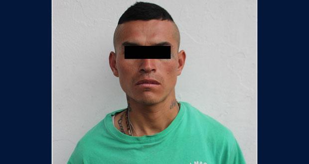"""Otra vez detienen a """"El Mexicano"""", vinculado a homicidio de alumna"""