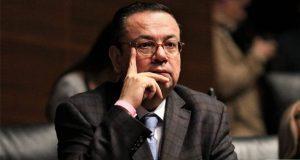 Martínez vuelve Senado y se congracia con morenistas tras dejar IMSS