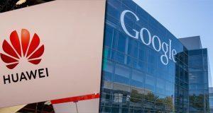 Google rompe negocios con Huawei, que entró a lista negra de Trump