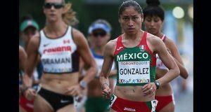 Suspenden 4 años a Lupita González, medallista olímpica, por dopaje