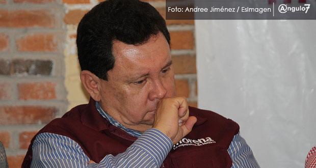 Héctor Alonso debe disculparse y ser expulsado de Morena, señala Biestro