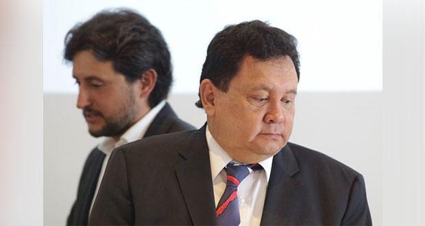 Denuncias contra Alonso y JJ, por conflicto de Morena y aliados: PAN