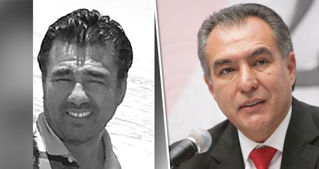 Secuestran y matan a hermano del exgobernador de Morelos