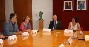 Ibero y Sedesom impulsarán emprendimiento en juntas auxiliares