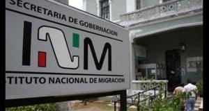 Muere en CDMX niña guatemalteca en custodia de INM para deportación