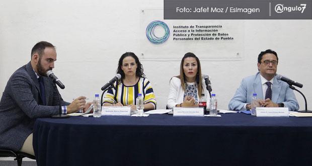 Itaipue sigue avalando reserva de contrato de concesión con Agua de Puebla