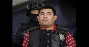 """Amparan a """"El Hummer"""", fundador de Los Zetas, contra extradición a EU"""