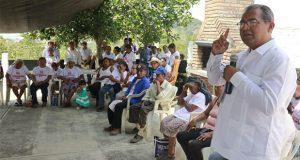Jiménez propone hospitales integrales para subsanar despido personal