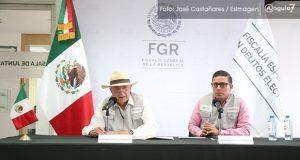 Elección extraordinaria de Puebla, la más vigilada en la historia: Fepade