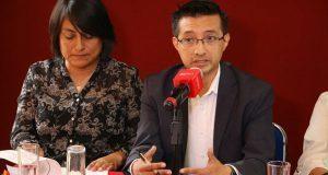 Sólo 40% de industria en Puebla reporta emisiones a Estado: experto