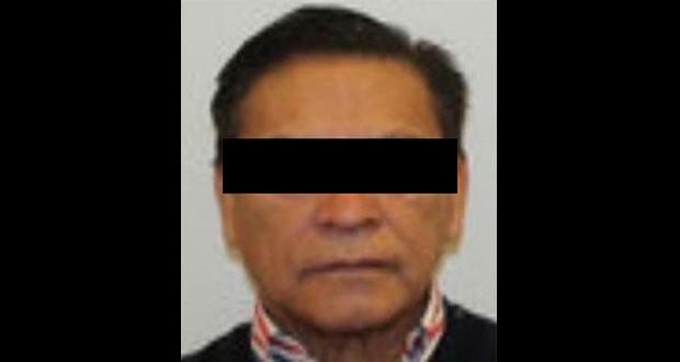Dan formal prisión a excomandante Sánchez, único detenido en caso Lydia Cacho