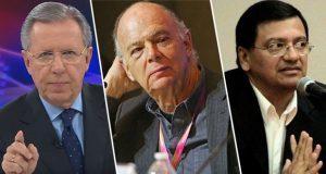 Sólo a López Dóriga, Krauze y Arreola, EPN pagó 549 mdp en sexenio, revelan