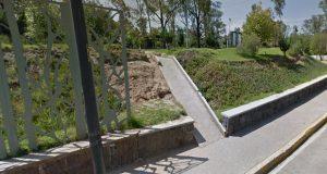 Malla ciclónica no sustituye a rejas en Los Fuertes, aclara gobierno