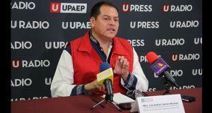 Puebla, 7º lugar en producción de jitomate a nivel nacional: Upaep