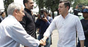 Preocupa que Fernando Morales no apoye a Cárdenas: Colosio Riojas