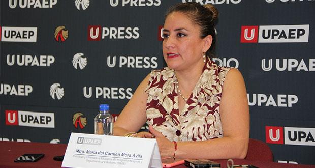 En Puebla, 4 de cada 10 presentan síntomas de depresión: psicóloga