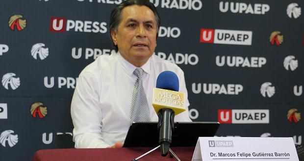 Economía en Puebla, estancada por incertidumbre electoral: Upaep