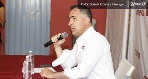 Cárdenas da por hecho su derrota y por eso piensa en judicializar: Morena