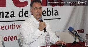 Pide Morena a Cárdenas explicar relación con exalcalde ligado al huachicol
