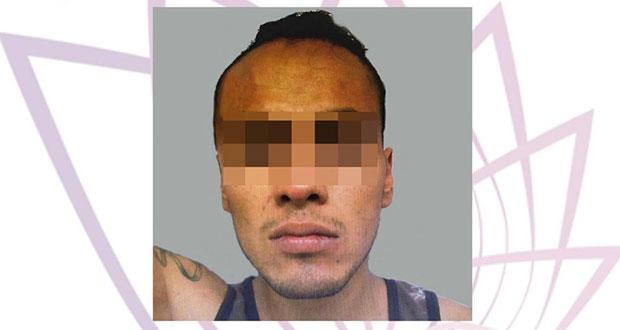 A prisión preventiva, presunto homicida de 2 en zócalo de Cuernavaca