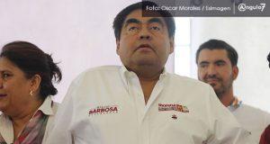 Firmaré personalmente nombramientos; no más burocracia dorada: Barbosa