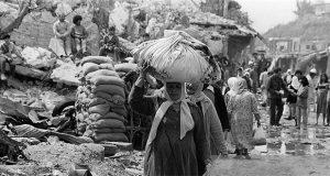 ¿Qué es Nakba y por qué es tan representativa del pueblo palestino?