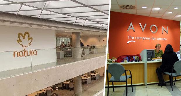 Natura acuerda comprar a Avon en operación valuada en 2 mil mdd