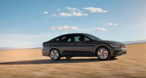Nuevo Jetta, primero en ventas entre autos sedanes durante abril