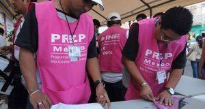 UNAM auditará el PREP para elecciones en Puebla: INE