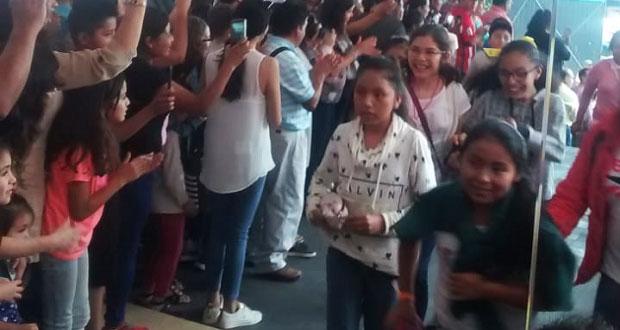 Participará estudiante huitzilteca en Olimpiada del Conocimiento