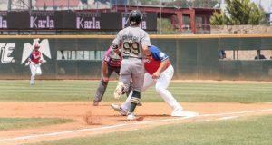 Pericos de Puebla gana serie en Durango para seguir terceros