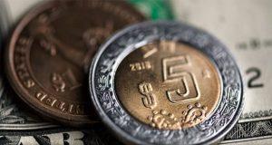 Peso mexicano cae por aranceles entre Estados Unidos y China
