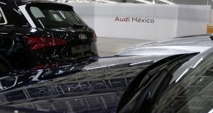 Audi México implementa modelo de trabajo reducido en San José Chiapa