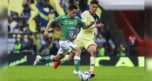 Posponen partido América vs León por contingencia ambiental en CDMX