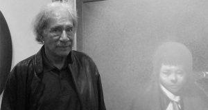 A sus 87 años, fallece el pintor mexicano Rafael Coronel