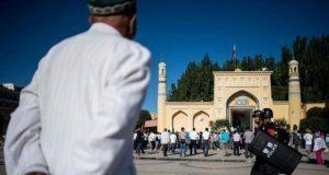 En Ramadán, musulmanes recuerdan la represión que se vive en China