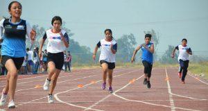 Realizan regional de atletismo en Izúcar de Matamoros