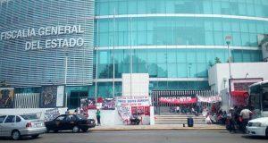 Recuerdan en FGE y CDMX a activista de Cuetzalan asesinado