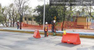 Regidores piden a Desarrollo Urbano aclarar obra hidráulica en Los Fuertes