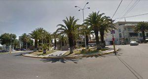 Gobierno va por rotondas y rehabilitación de calles en La Paz