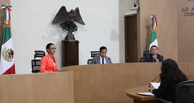 Confirman sustitución de esposa de Giles en regiduría de Ocoyucan
