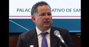 UIF de Hacienda presentó a FGR 56 denuncias por corrupción: Nieto