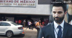 INE vigila entrega de tarjetas de Bienestar; no hay uso electoral: Abdala