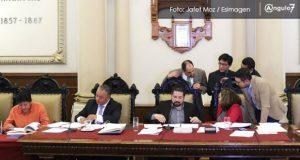 Servicio de ventanas ciudadanas causa debate en Cabildo entre PAN y Morena