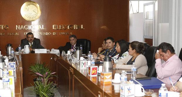 Suman 470 observadores electorales; 22 de la Coparmex y 10 de ONGs
