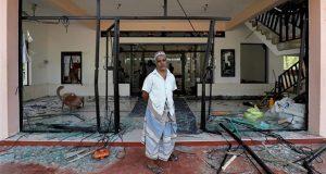 Sri Lanka impone toque de queda y bloquea redes ante disturbios