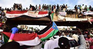 Sudán: entre la protesta y la represión